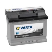VARTA BLACK DYNAMIC BATTERI