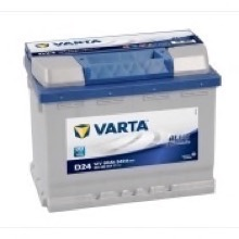 VARTA BLUE DYNAMIC BATTERI