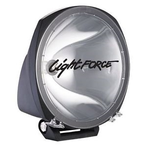 Lightforce Genesis 210mm 100 w halogen fjernlygte