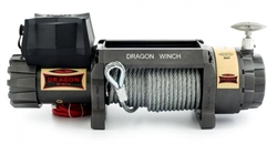 Dragon Winch Highlander 15000HD el-spil 12v