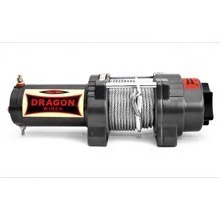 Dragon Winch Highlander 3500HD el-spil 12v
