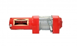 Dragon Winch Maverick 3500HD el-spil 12v