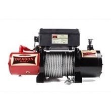 Dragon Winch Maverick 8000HD el-spil 12v