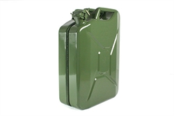 Jerry Can 20L green