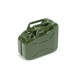Jerry Can 10L green