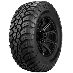 General Grabber X3 M/T str. 33/12.50R17 (-/-/-db)