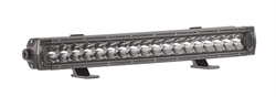 Ironman 90W buede LED bar