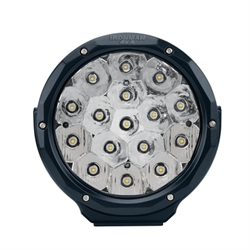 "Ironman 7"" LED Blast Phase II Combo driving light 10-30V"