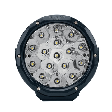 "Ironman 7"" Blast Phase II Spot LED Driving Light 10-30V"