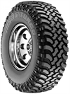 Insa Turbo Dakar Mud Terrain str. 195/80R15