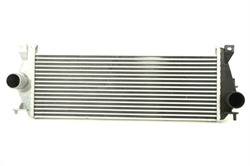 Intercooler Land Rover Defender Td4