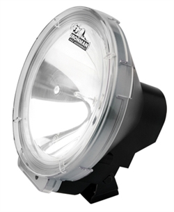 "Ironman 9"" 35W HID fjernlygter"