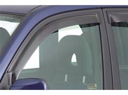 Vindafviser/Wind deflectors for Suzuki Vitara 3 dørs årg. 88+