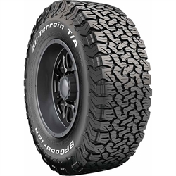BF Goodrich All Terrain KO2 str. 235/85R16 (F/B/74db)