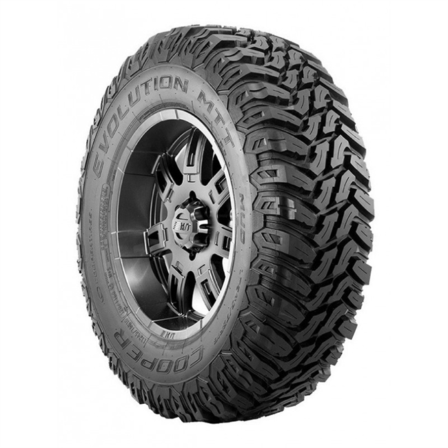 Cooper Evolution MTT str. 225/75R16 (-/-/-db)