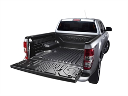 "Ladindsats/bedliner ""over rail"" til Ford Ranger double cab årg. 12+"