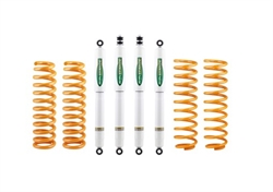 Landcruiser 200 series Ironman Heavy Duty Suspension kit årg. 2007 og frem